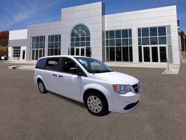 2020 Dodge Grand Caravan for sale in Plainview, TX