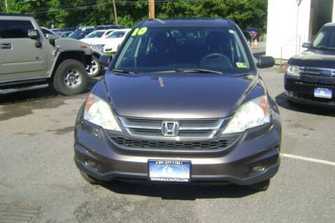 2010 Honda CR-V for sale at Balic Autos Inc in Lanham MD