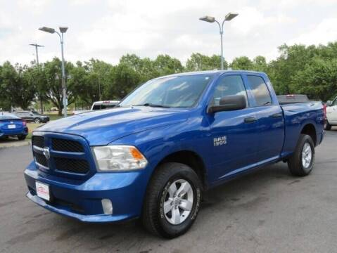 2018 RAM Ram Pickup 1500 for sale at Low Cost Cars in Circleville OH