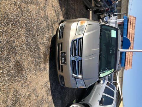 2008 Dodge Grand Caravan for sale at Jerry Allen Motor Co in Beaumont TX