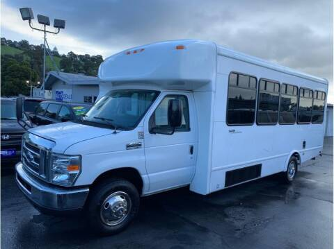 2013 Ford E-Series Chassis for sale at AutoDeals in Daly City CA