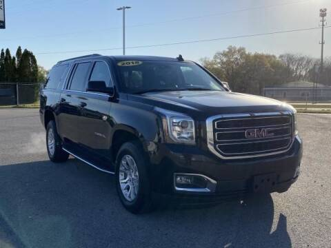 2018 GMC Yukon XL for sale at Betten Baker Preowned Center in Twin Lake MI