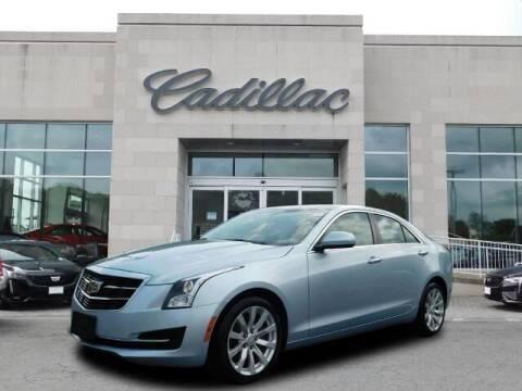 2017 Cadillac ATS for sale at Radley Cadillac in Fredericksburg VA