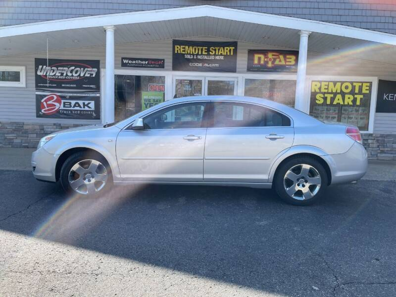 2009 Saturn Aura for sale at Stans Auto Sales in Wayland MI