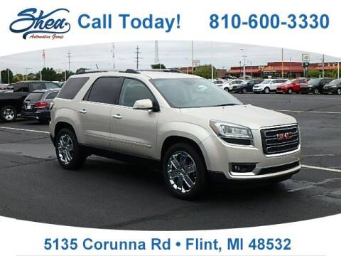 2017 GMC Acadia Limited for sale at Jamie Sells Cars 810 in Flint MI