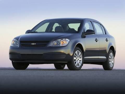 2010 Chevrolet Cobalt for sale at Danhof Motors in Manhattan MT