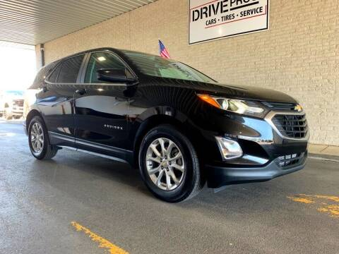 2021 Chevrolet Equinox for sale at Drive Pros in Charles Town WV