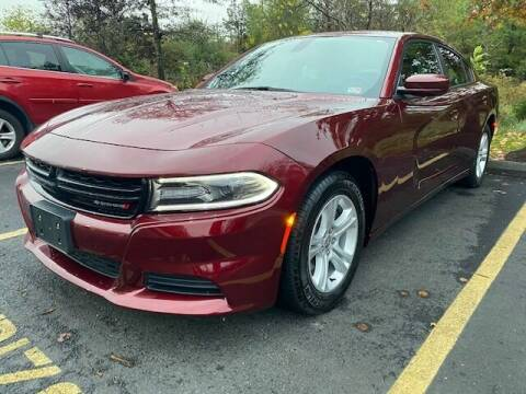 2020 Dodge Charger for sale at Pleasant Auto Group in Chantilly VA
