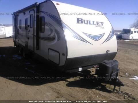 2017 Keystone BULLET for sale at STS Automotive in Denver CO