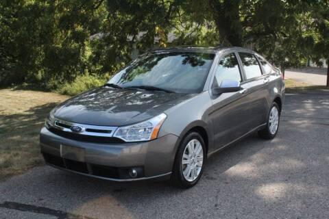 2011 Ford Focus for sale at S & L Auto Sales in Grand Rapids MI