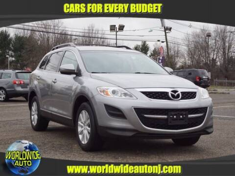 2010 Mazda CX-9 for sale at Worldwide Auto in Hamilton NJ