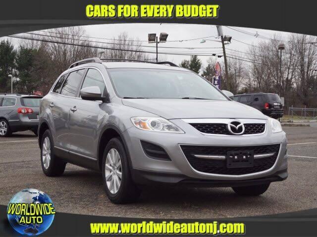 2010 Mazda CX-9 for sale at Worldwide Auto in Hamilton NJ