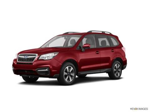 2018 Subaru Forester for sale at Trinity Motors in Beckley WV