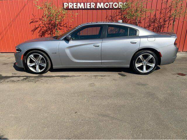 2016 Dodge Charger for sale at PremierMotors INC. in Milton Freewater OR