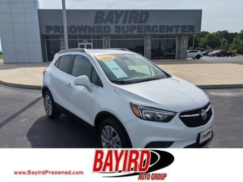 2020 Buick Encore for sale at Bayird Truck Center in Paragould AR