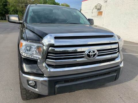 2017 Toyota Tundra for sale at Consumer Auto Credit in Tampa FL