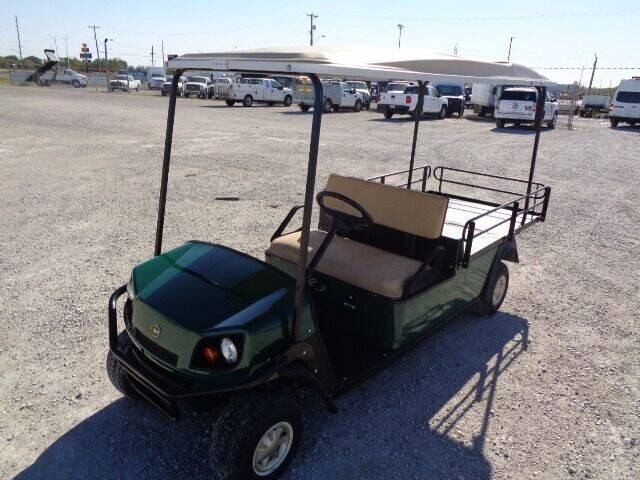 2015 Cushman Shuttle 2 for sale at SLD Enterprises LLC in Sauget IL