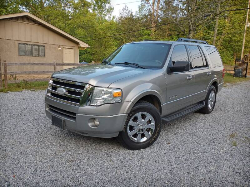 2008 Ford Expedition for sale at Don Roberts Auto Sales in Lawrenceville GA