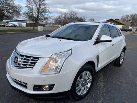 2013 Cadillac SRX for sale at Star Auto Group in Melvindale MI