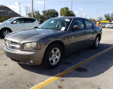 2010 Dodge Charger for sale at JacksonvilleMotorMall.com in Jacksonville FL