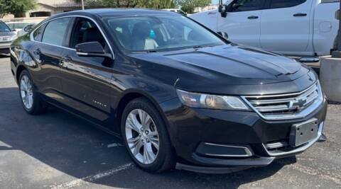 2015 Chevrolet Impala for sale at Boktor Motors in Las Vegas NV