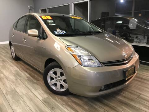 2008 Toyota Prius for sale at Golden State Auto Inc. in Rancho Cordova CA