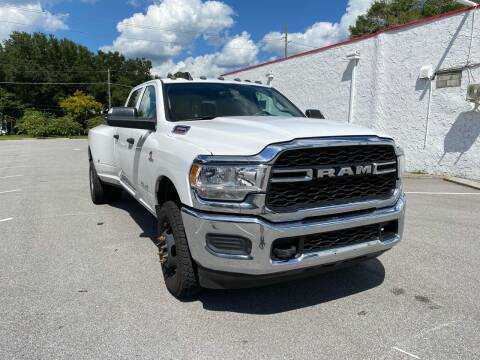 2019 RAM Ram Pickup 3500 for sale at LUXURY AUTO MALL in Tampa FL