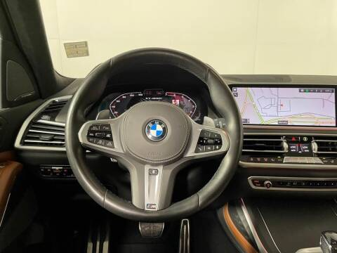 2020 BMW X7 for sale at CU Carfinders in Norcross GA