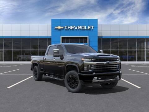 2022 Chevrolet Silverado 2500HD for sale at Winegardner Auto Sales in Prince Frederick MD
