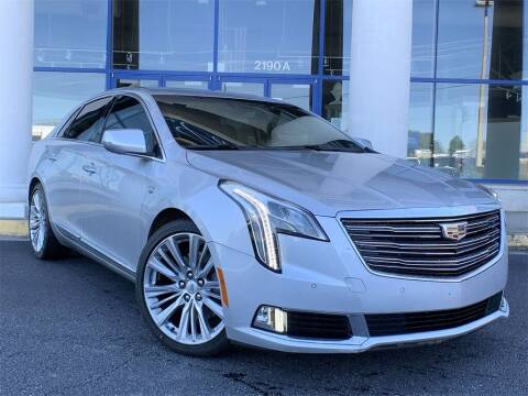 2018 Cadillac XTS for sale at Southern Auto Solutions - Capital Cadillac in Marietta GA