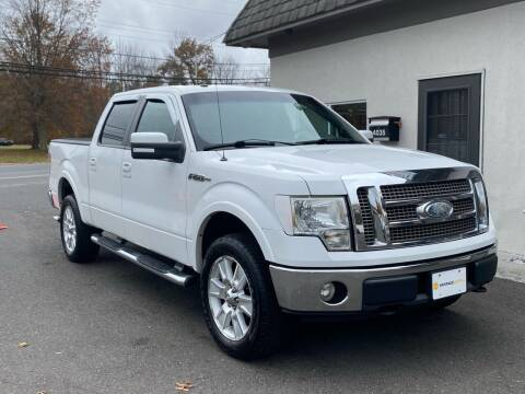 2009 Ford F-150 for sale at Vantage Auto Group in Tinton Falls NJ