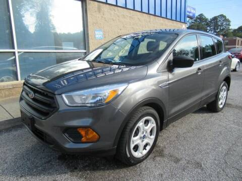 2017 Ford Escape for sale at 1st Choice Autos in Smyrna GA