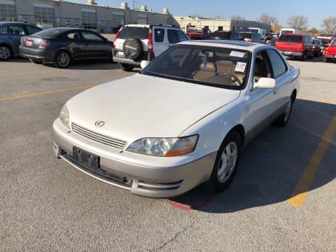 1994 Lexus ES 300 for sale at Sonny Gerber Auto Sales in Omaha NE