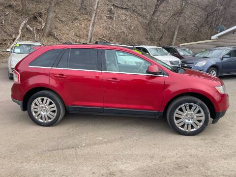2010 Ford Edge for sale at Iowa Auto Sales, Inc in Sioux City IA