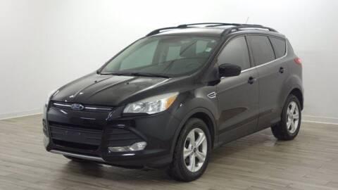 2016 Ford Escape for sale at TRAVERS GMT AUTO SALES - Traver GMT Auto Sales West in O Fallon MO