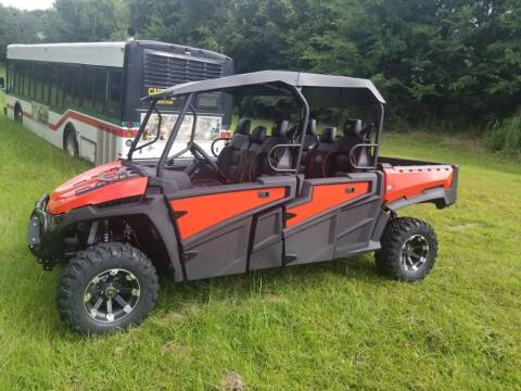 2020 INTIMIDATOR GC1K CREW for sale at Dukes Automotive LLC in Lancaster SC