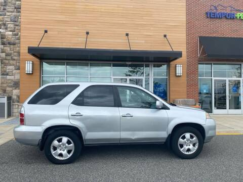 2006 Acura MDX for sale at Bluesky Auto in Bound Brook NJ