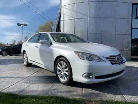 2010 Lexus ES 350 for sale at Berge Auto in Orem UT