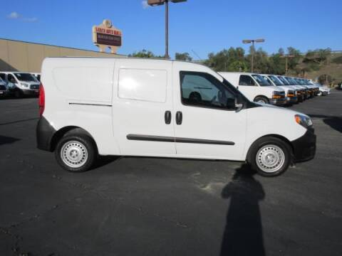 2017 RAM ProMaster City Wagon for sale at Norco Truck Center in Norco CA