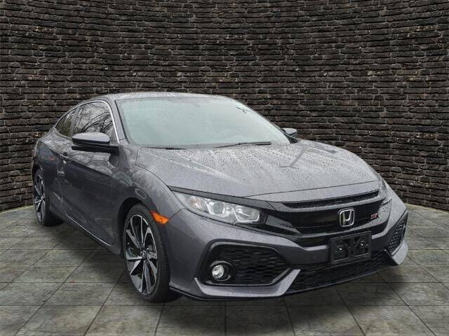 2017 Honda Civic for sale at Ron's Automotive in Manchester MD