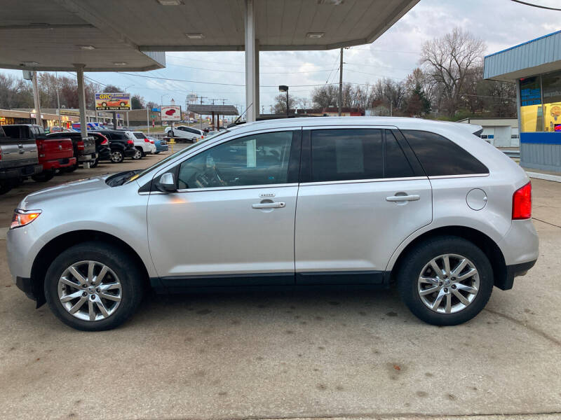 2013 Ford Edge for sale at GRC OF KC in Gladstone MO