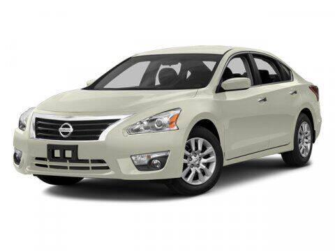 2013 Nissan Altima for sale at Stephen Wade Pre-Owned Supercenter in Saint George UT