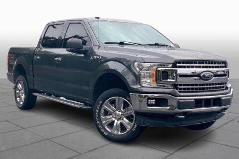 2019 Ford F-150 for sale at CU Carfinders in Norcross GA