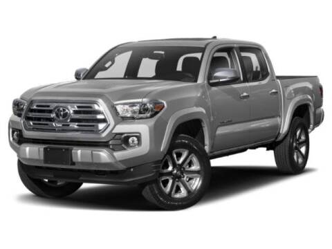 2019 Toyota Tacoma for sale at Auto Finance of Raleigh in Raleigh NC