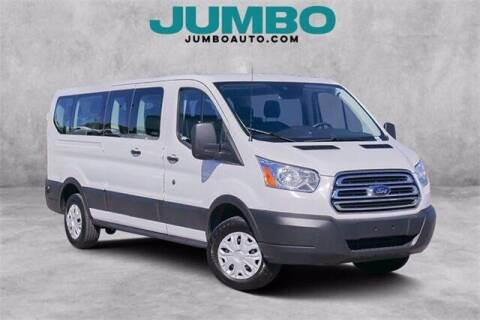 2019 Ford Transit Passenger for sale at JumboAutoGroup.com in Hollywood FL