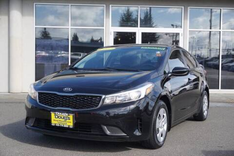 2017 Kia Forte for sale at Jeremy Sells Hyundai in Edmunds WA