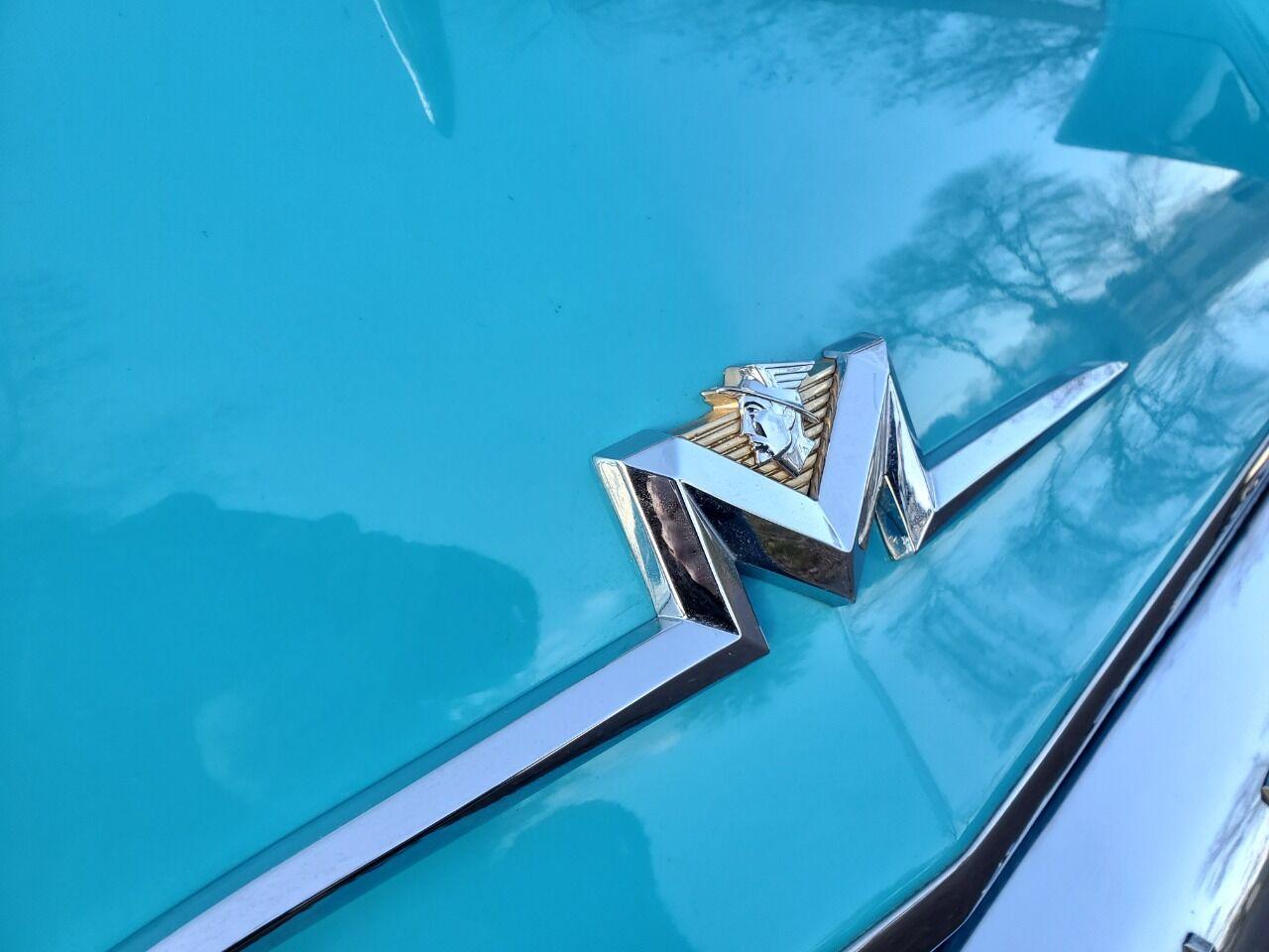1956 Mercury Custom 44