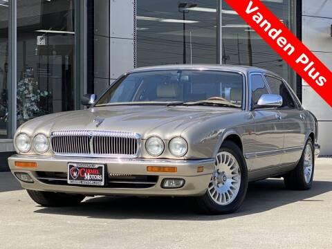 1996 Jaguar XJ-Series for sale at Carmel Motors in Indianapolis IN
