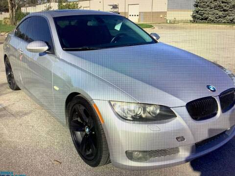 2007 BMW 3 Series for sale at Wholesale Kings in Elkhart IN