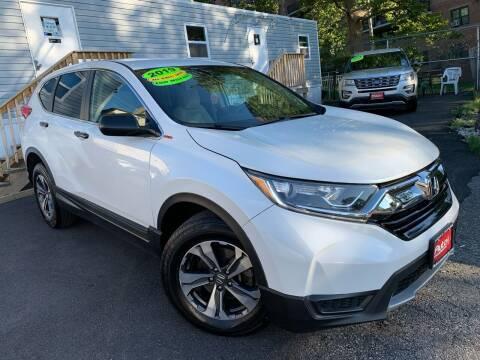 2019 Honda CR-V for sale at Auto Universe Inc. in Paterson NJ